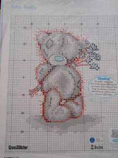 Tatty Teddy's pattern