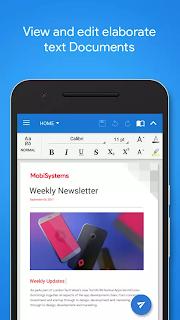 OfficeSuite: Office + PDF Editor & Converter v9.4.12687 Apk [Premium Mod]
