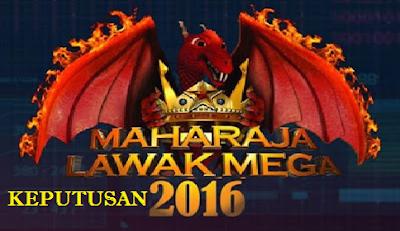 Keputusan MLM 2016 Akhir