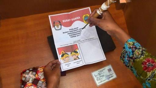 MA Tolak Kasasi dari KPU Makassar, Appi- Cicu Dipastikan Lawan Kotak Kosong