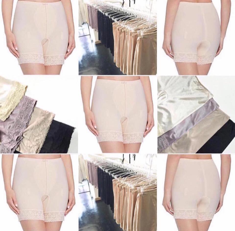 d9ae17191e73c Selain daripada pakaian dalam dan lingerie, Sempurna KL juga turut menjual  Body Shaper, Bra set, Pajamas, Scarf, Sexy Robes, Maternity & Nursing,  Camisole.