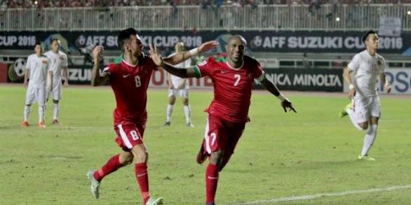 Jadwal Lengkap Timnas Indonesia Piala AFF 2018