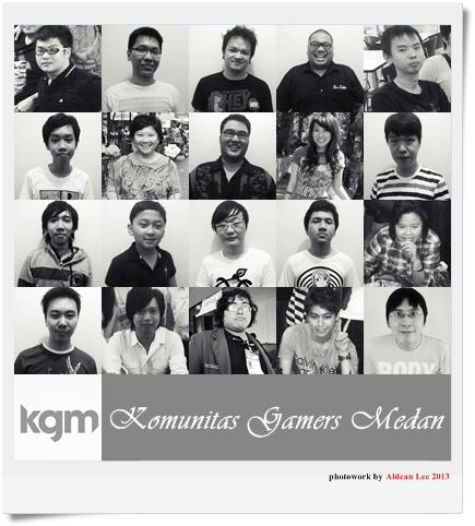Komunitas Gamers Medan