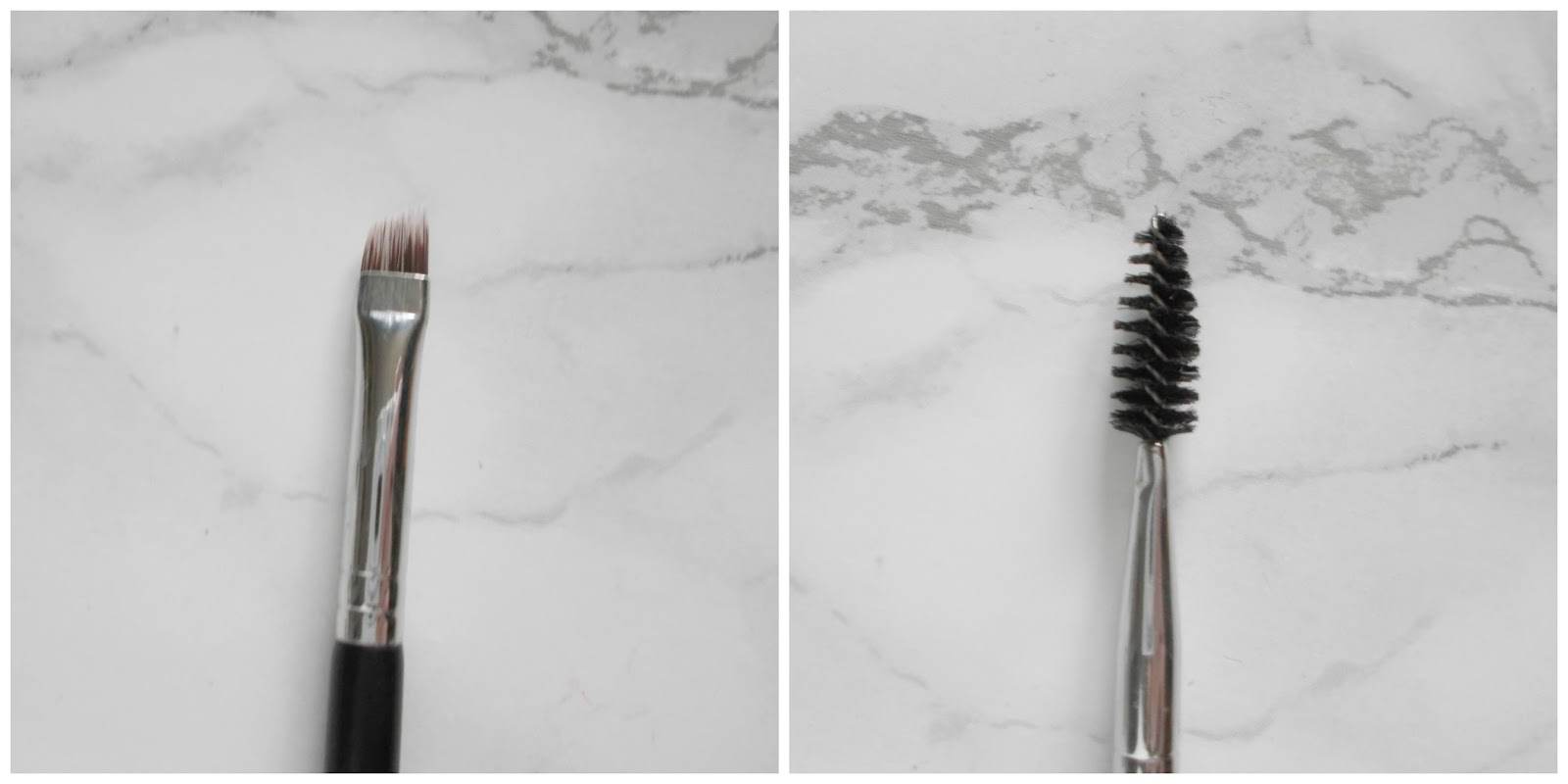 anastasia beverly hills 12 large synthetic duo brow brush review