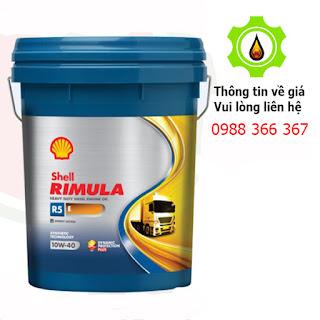 dầu động cơ giá rẻ tại hà nội