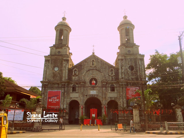 Bacolod Cathedral is 2019 tourist spots in Bacolod City