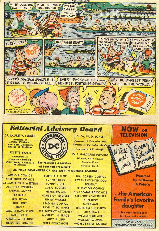 Detective Comics (1937) 183 Page 31