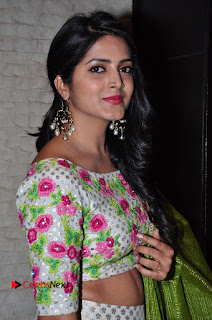 Actress Pavani Gangireddy Stills at Right Right Audio Launch 0049
