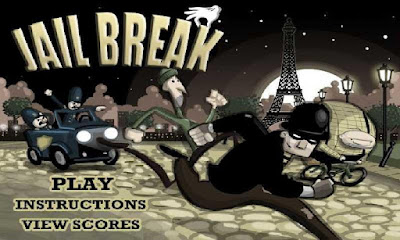 game Jailbreak, flash game, new game, best game