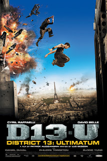Download Film District 13: Ultimatum Subtitle Indonesia (2009)