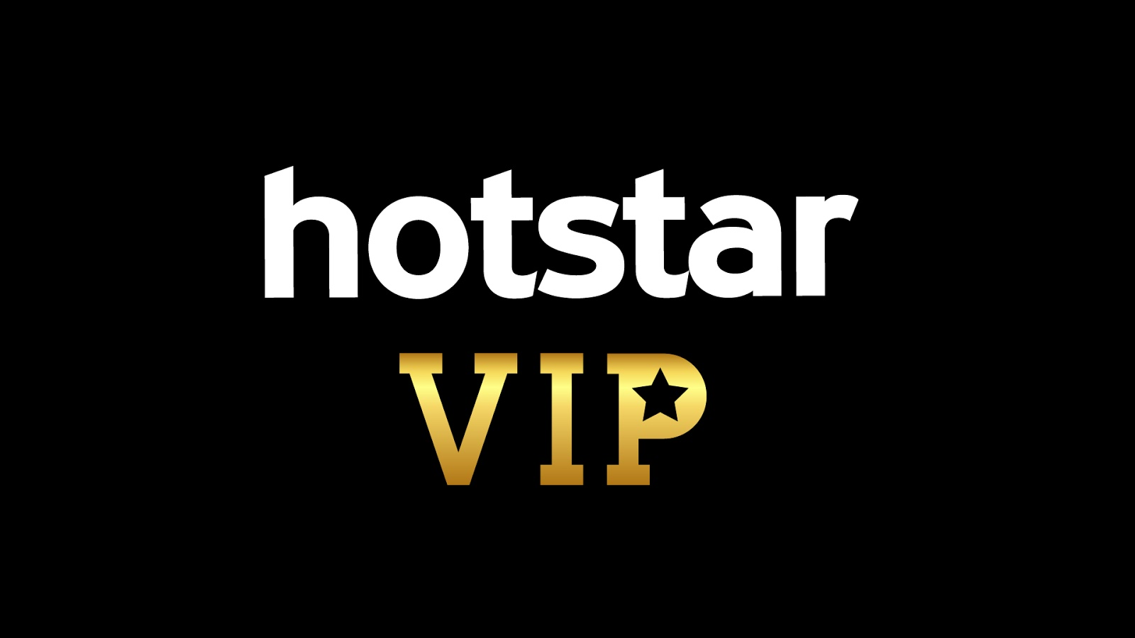 Hotstar Launches Hotstar VIP-online video Subscriptions with