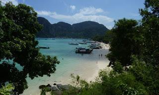 Islas Phi Phi, Koh Phi Phi. Phi Phi Andaman Beach Resort.