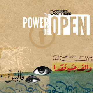 Creative Commons: The power of open