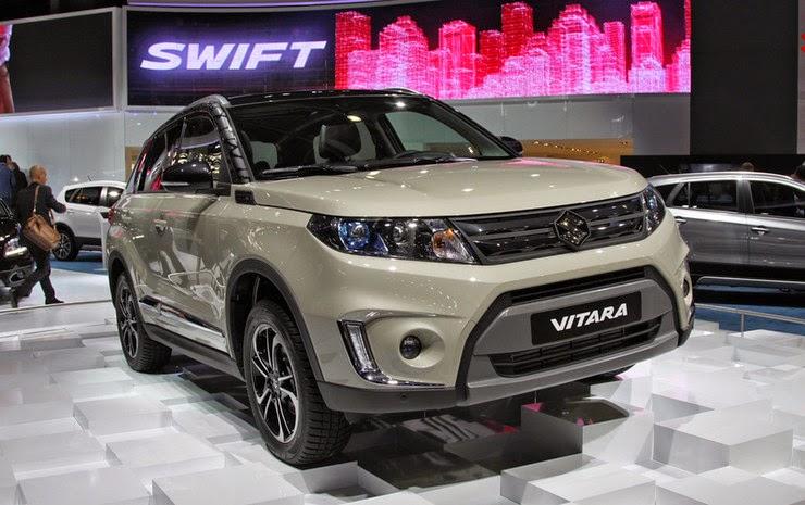 Suzuki-Vitara 2015