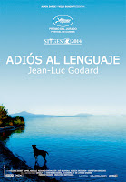 Adios al lenguaje (2014) online y gratis