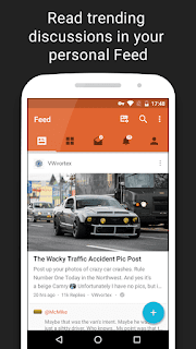 Tapatalk Pro 8.0.3 Apk Is Here!