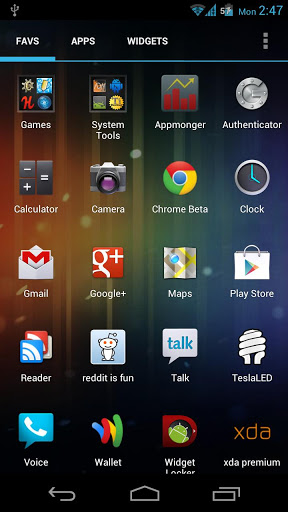 Download Launcher Android Nova Launcher Prime Gratis Apk