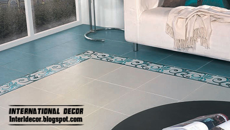 Floor Tiles Colors And Designs