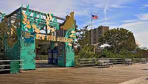 Áquario de Nova Iorque