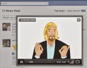 facebook video ads sample photo.