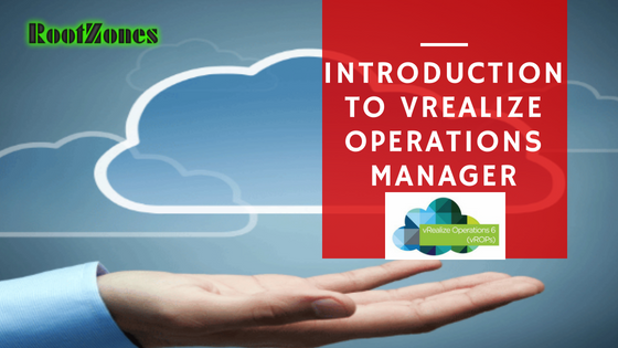 VMware vRealize Operations Manager 6 6 - What's New - RootZones
