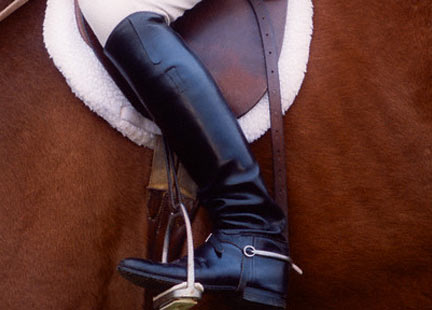 i swear on chanel riding boots for fall 2012