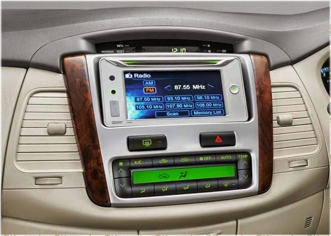 innova v 2015 toyota tan cang 7 - Đánh giá Toyota Innova V 2015 - Xứng đáng là chiếc xe đáng mơ ước của người Việt - Muaxegiatot.vn