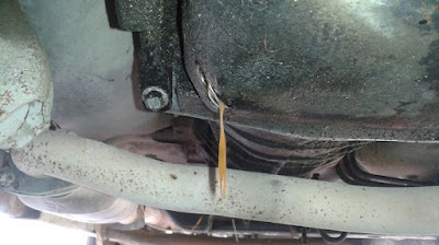 cars, mechanics, head gasket, water in oil