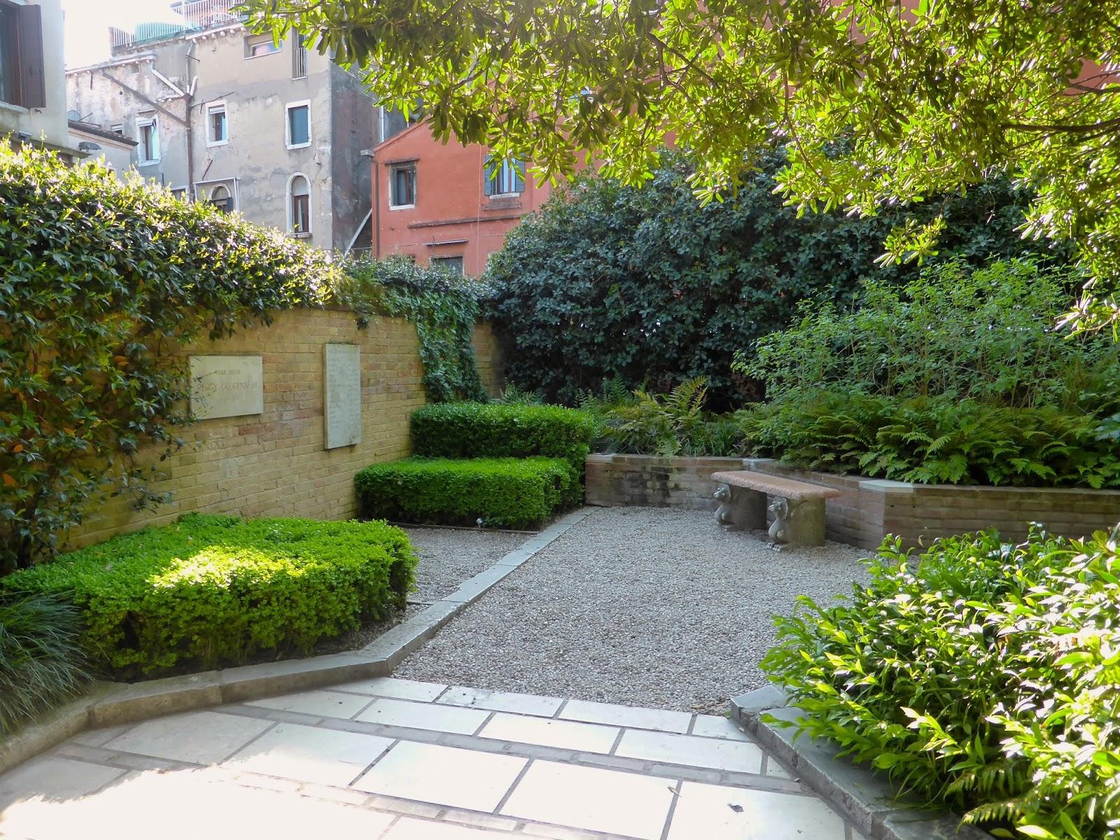 Facciamo un giro in centro venezia sestiere dorsoduro for Giardino 54 nyc