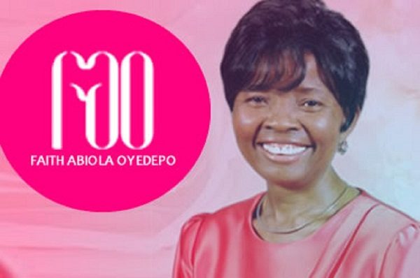 Pastor Faith Oyedepo - The Secret of Honour in Marriage! (2)