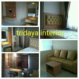 paket-interior-apartemen-2kamar-titanium