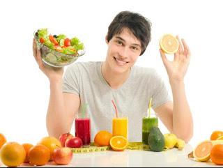 manfaat sayur dan buah untuk kesehatan