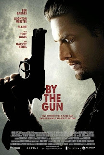 By The Gun BDRip AVI + RMVB Legendado