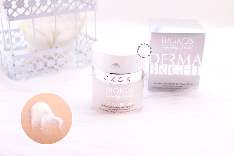 Biokos Derma Bright Intensive Brightening Day Cream