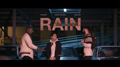 Plutonio x Richie Campbell x Mishlawi - Rain (R&B) [BAIXAR]