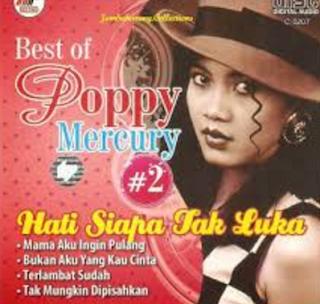 Lagu Mp3 Poppy Mercury Album