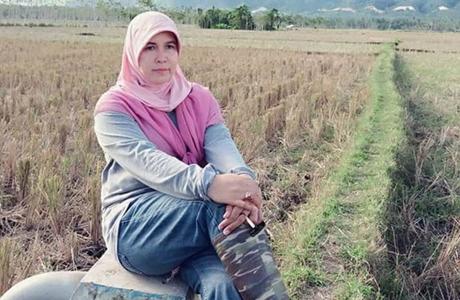 Polisi Buru Anggota Saracen Penerima Uang Asma Dewi, Ini Arah Jejak Digitalnya
