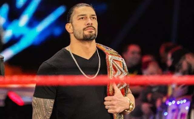 When will Roman Reigns return in WWE ?? Roman Reigns first reaction after leaving WWE !! Shocking supporters for Roman Reigns, after his disease !!