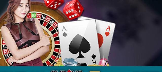 Website Judi Poker Paling Baik Tahun 2019