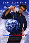 Bruce Almighty Movie