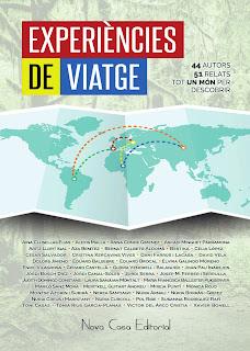 Experiències de Viatge, NOVA CASA EDITORIAL