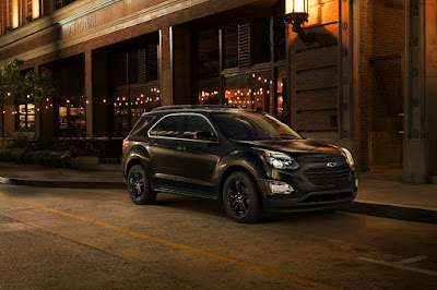 Chevrolet Announced Special Edition SUVs for 2017