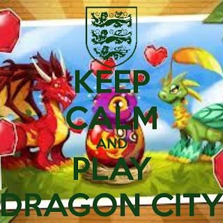 Dragon City Free Food Reward
