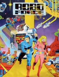 Robo Force: The Revenge of Nazgar | Bmovies