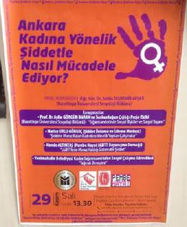 Ankara Kadına Yönelik Şiddetle Nasıl Mücadele Ediyor (1)