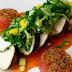 Deconstructed Thai Inspired Chicken Salad