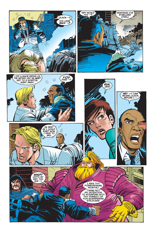 Thor (1998) Issue #18 #19 - English 8