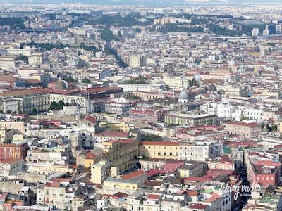 Ciudades sorprendentes Europa Nápoles