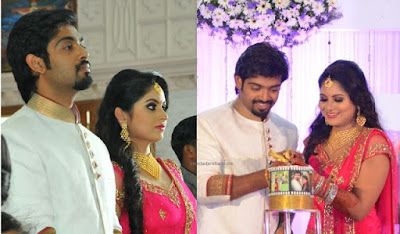 Sruthi-lakshmi-engagement-photos