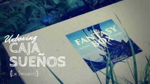 Caja SUEÑOS, FantasyBox